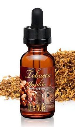 Mig Vapor Tobacco Junkie E-Juice