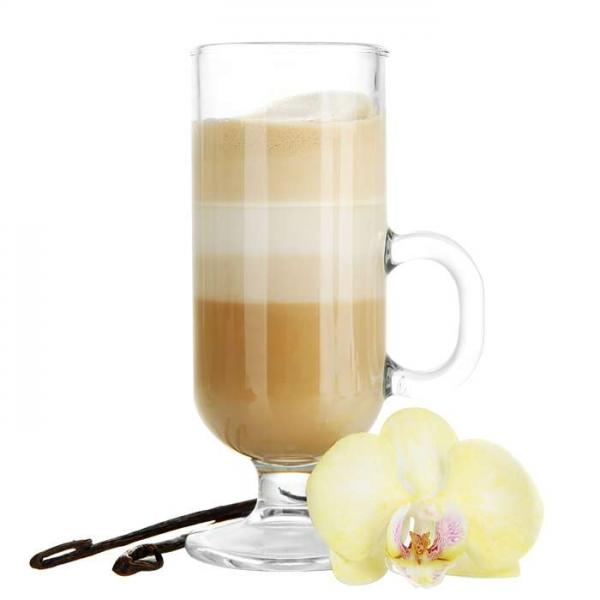 fine dark espresso Vanilla Volt Vape Juice image