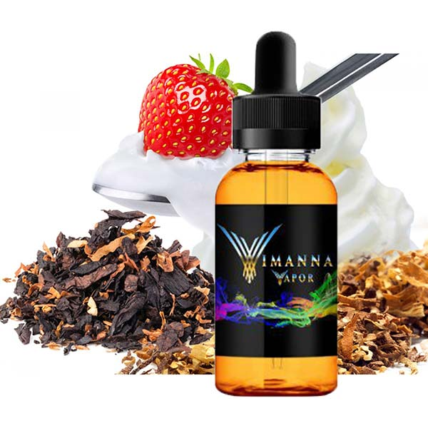 Vimanna Cream Tobacco