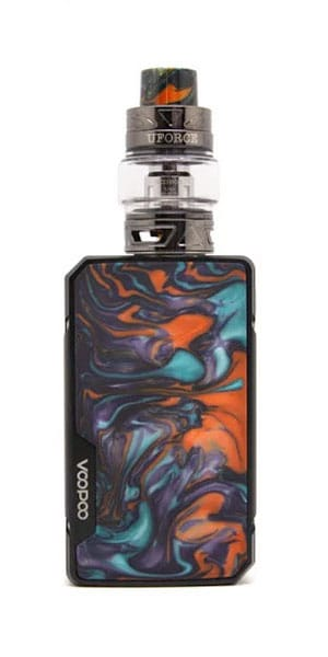 Voopoo Drag 2 177W TC Ultra Kit