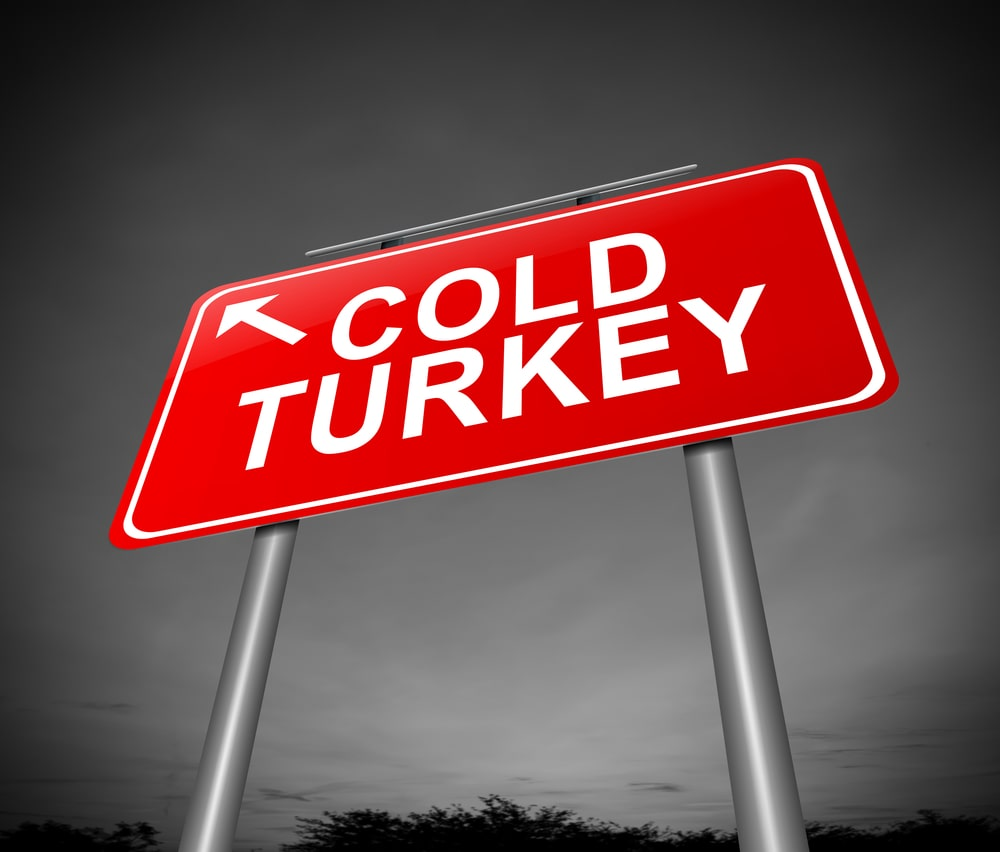 How to Quit Smoking Cold Turkey