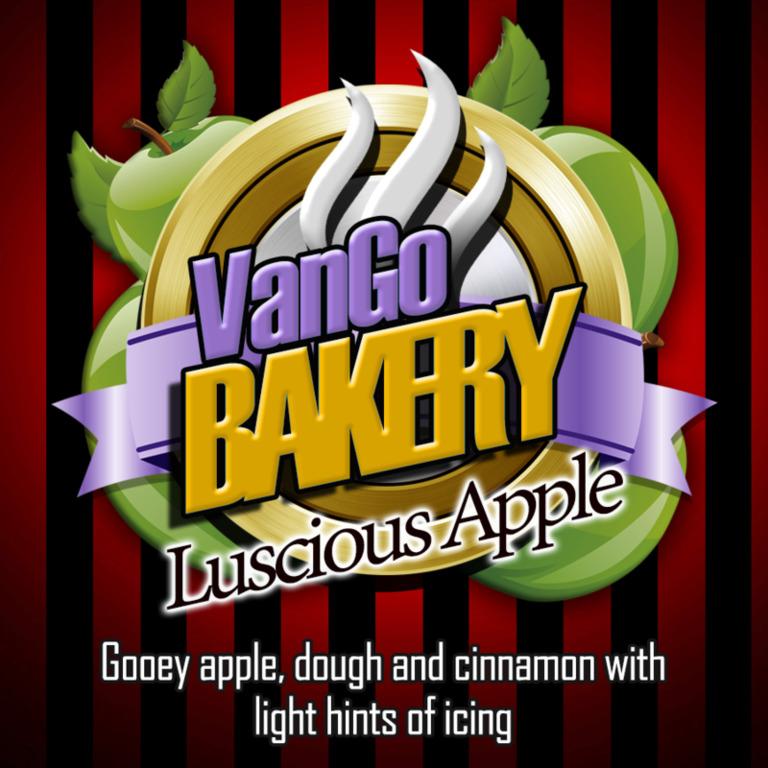 VanGo Luscious_Apple