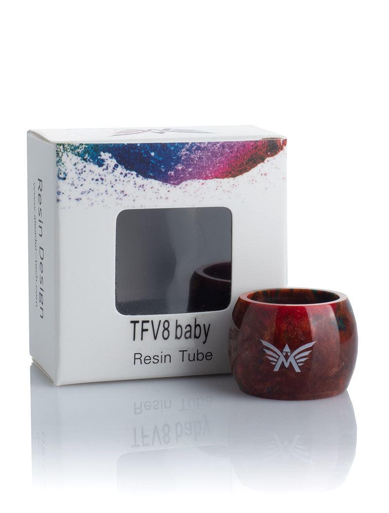 Supplies & Accessories TFV-8-Baby-box Vape Wild
