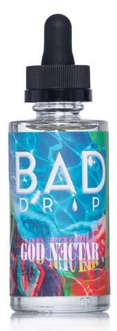 Bad Drip God Nectar vape juice