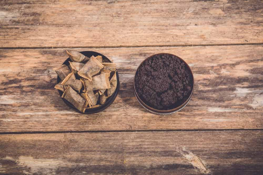 Chewing tobacco: A complete guide