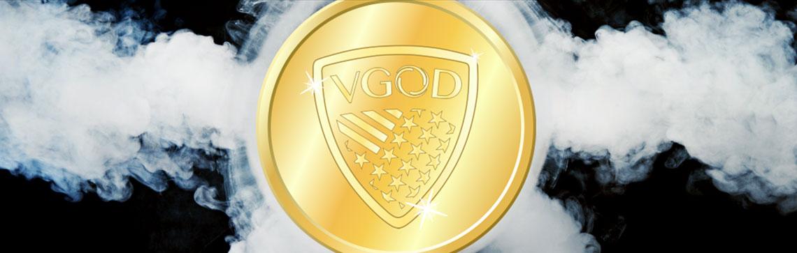 VGOD reward banner