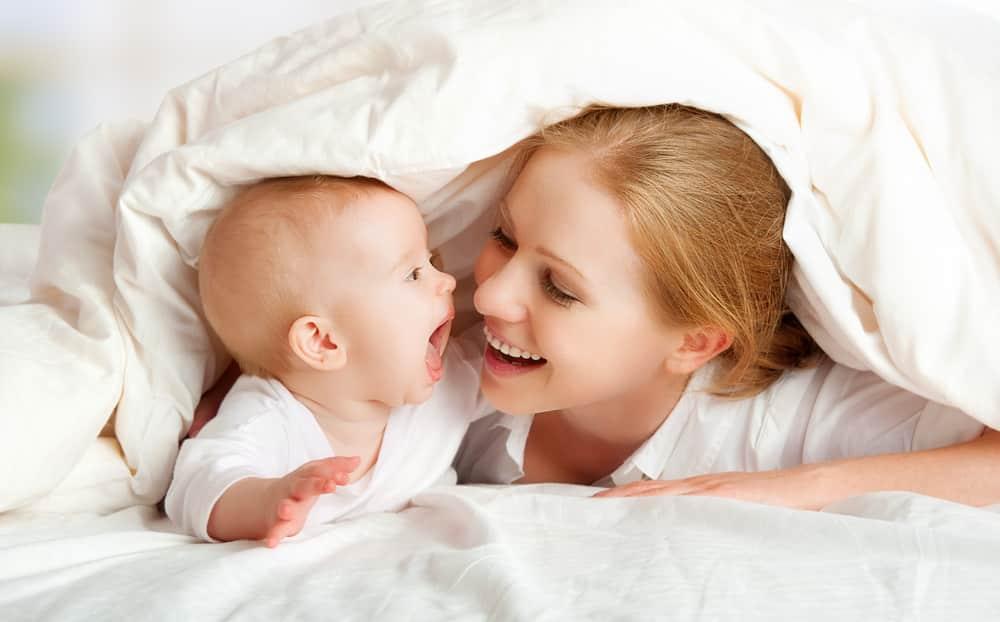 Smoking and breastfeeding: health risks