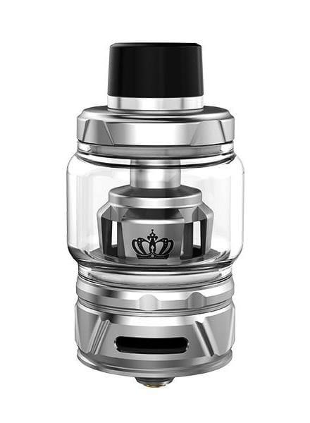 Uwell Crown 4 Sub Ohm Vape Tank Silver