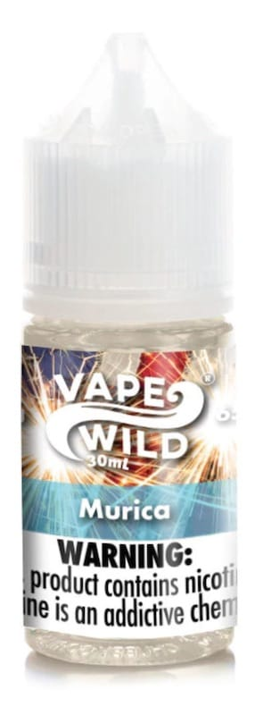 VapeWild Review — E-Juices, Devices, and Accessories