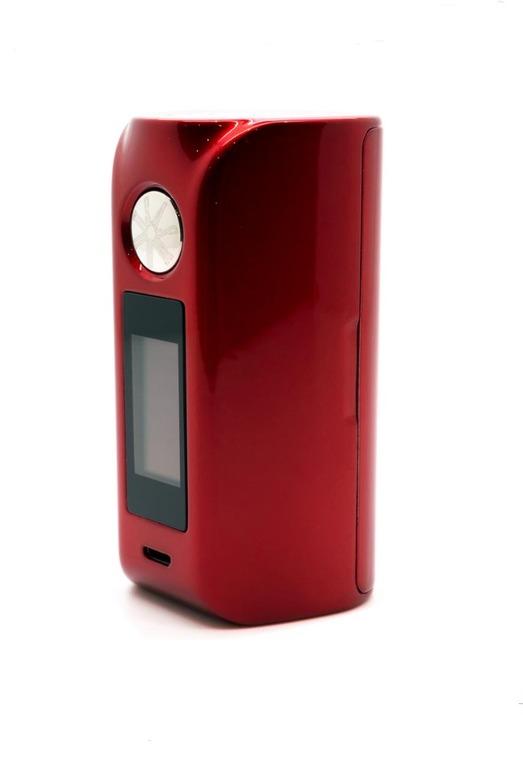 Asmodus Minikin V2 red 1
