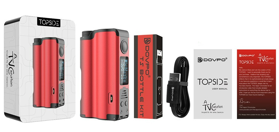 Dovpo Topside 90W kit include