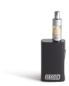 Session Vape Pro-V black