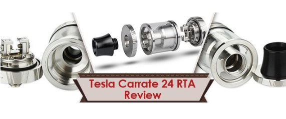 Tesla Carrate 24 RTA Review