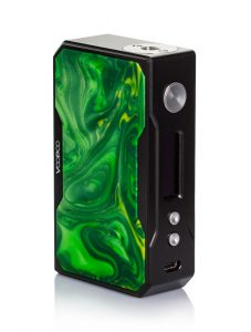 VooPoo Drag 157W Green Black