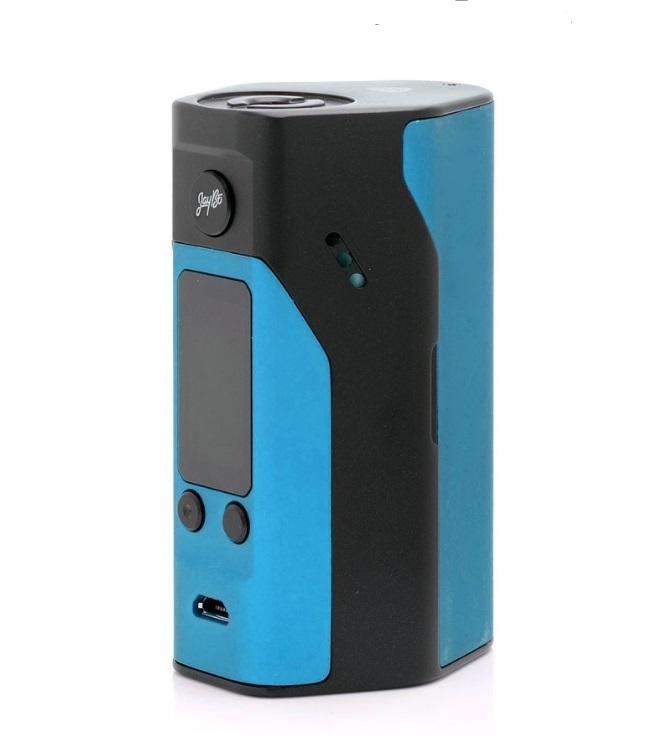 Wismec Reuleaux RX200S blue