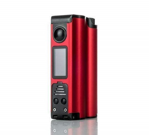 dovpo box mod topside 90w red