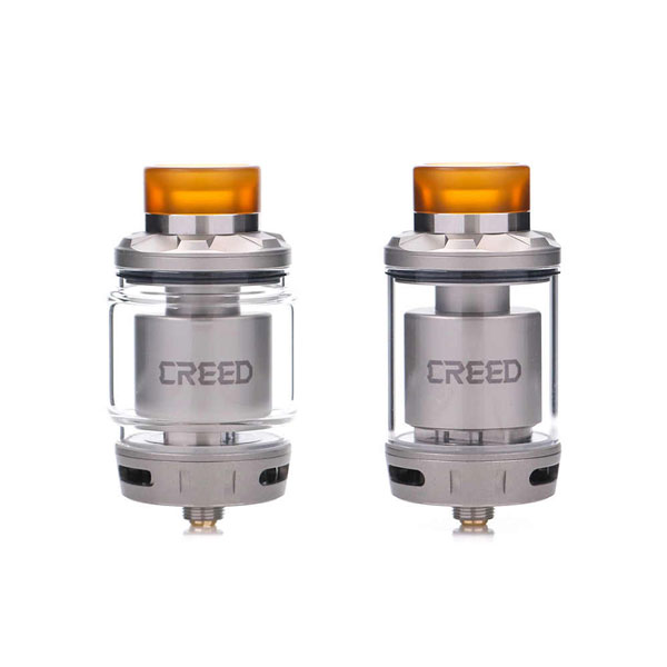 Best Rebuildable Tank Atomizers (RTA) Reviews 2019