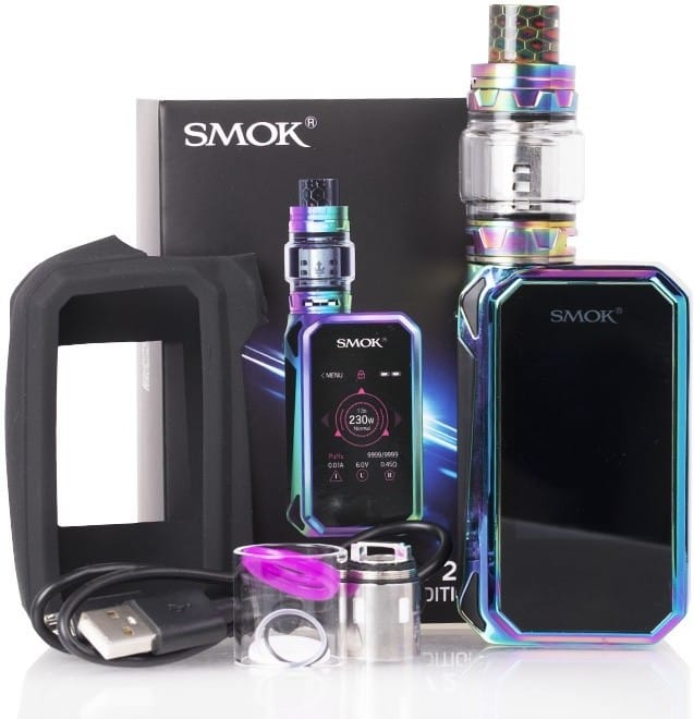 19 Best Vape Mods and Box Mods to Buy in 2019 — Guide and