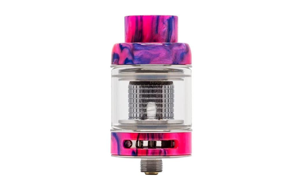 FireLuke Mesh Sub-Ohm Tank pink