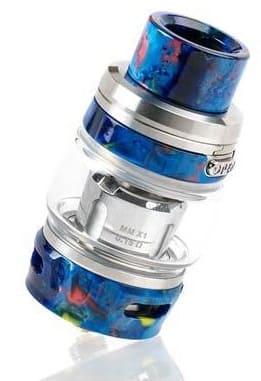 GeekVape ALPHA MeshMallow Sub Ohm Vape Tank blue