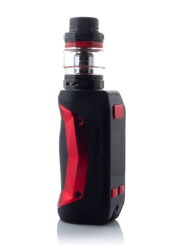 aegis mini 80W box mod by Geekvape