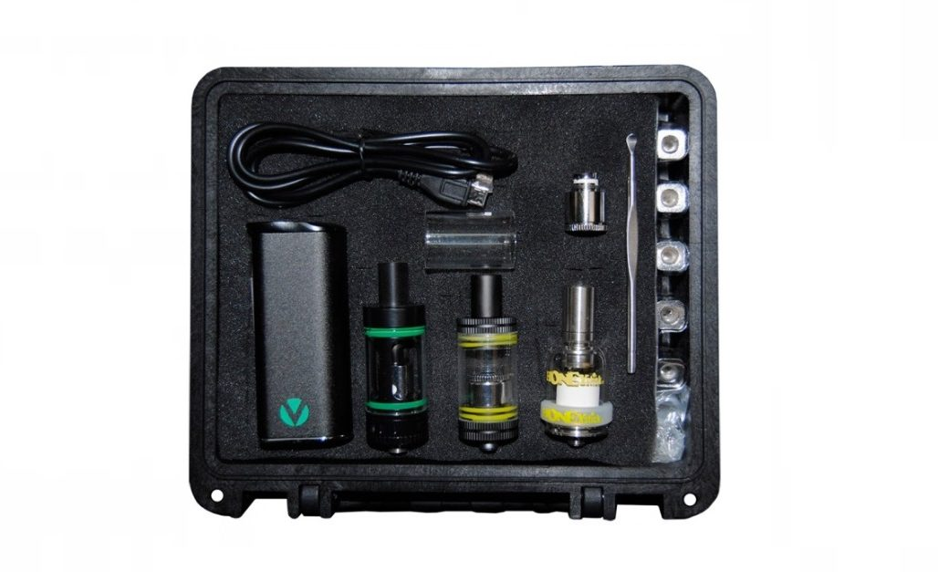 HoneyStick Mamba 3 in 1 kit
