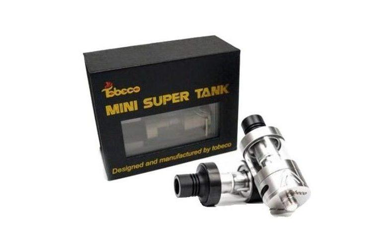 Tobeco super tank mini kit