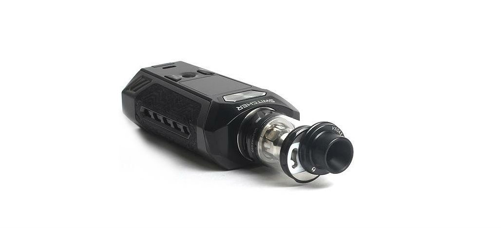 Vaporesso Switcher 220W black