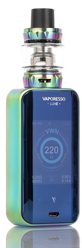 Vaporesso x Zophie Vapes Luxe ZV 200W img