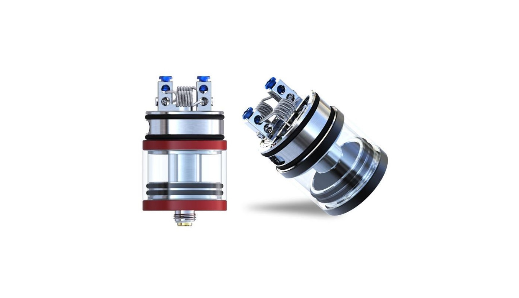ijoy limitless RDTA coils up