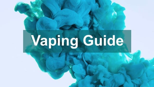Vape Cough: The Signs, Symptoms and Ways to Avoid It