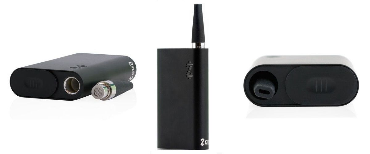 Zeus Smite Vaporizer Review – Great Starting Device
