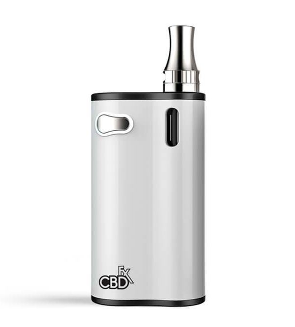510 Thread Battery for Tanks and Cartridges: #1Vape Pen