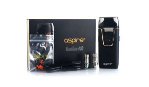 Aspire Nautilus AIO kit image