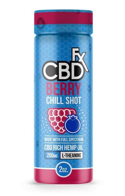 Berry Chill Shot img