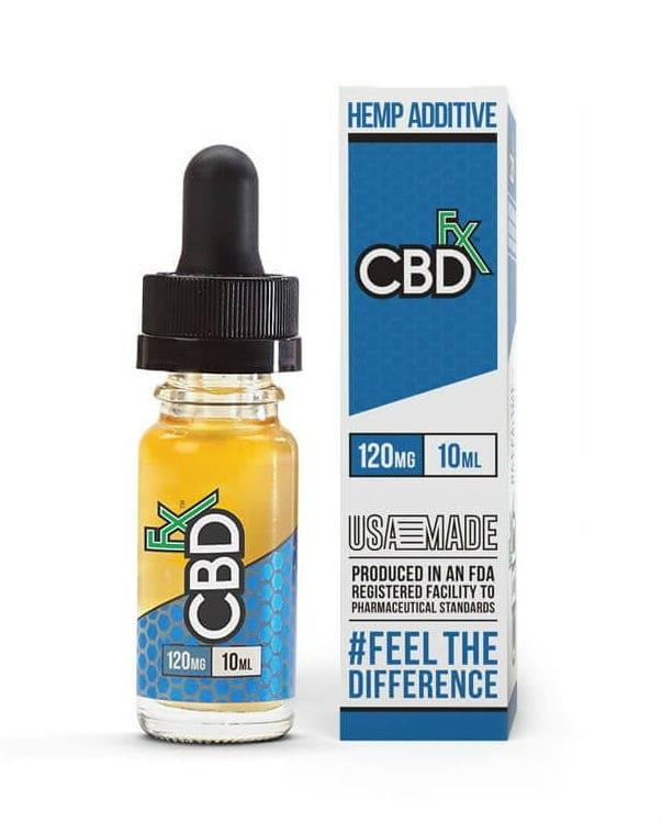 CBD Oil Vape Additive 120mg img