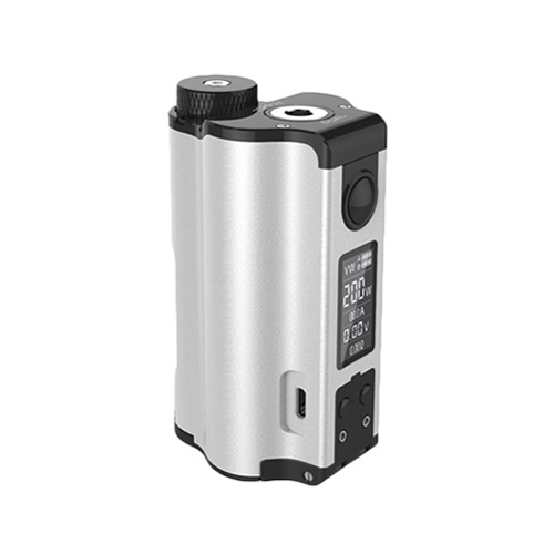 Dovpo Topside Dual 200W Squonk Mod Image