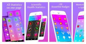 EasyQuit free app scren