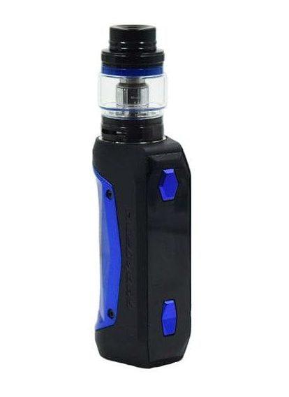 GeekVape Aegis Solo 100W Kit blue image