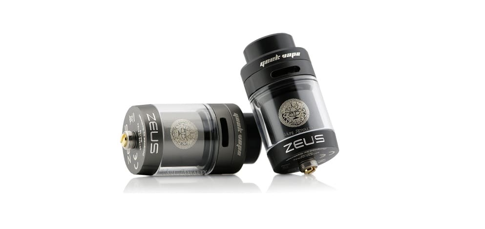 GeekVape Zeus Dual RTA 510 img