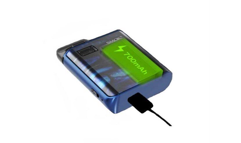 SMOK Mico battery image