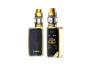 Smoke Prive 225W gold img