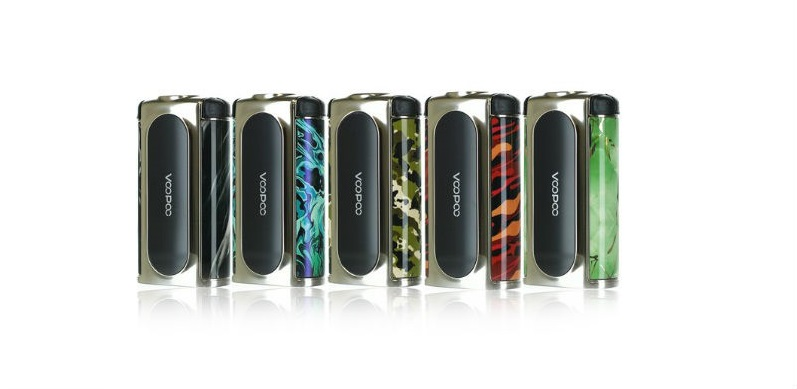 VooPoo VMATE 200W colors image