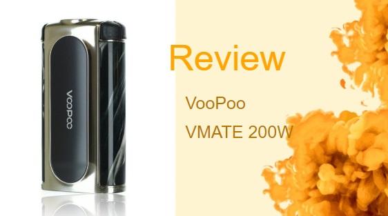 Vaporesso Luxe Kit Review: A Sleek, New Touchscreen Box Mod