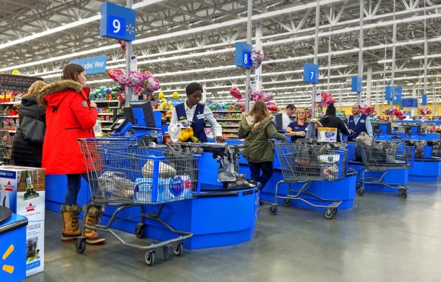 Walmart raises minimum age to buy tobacco products