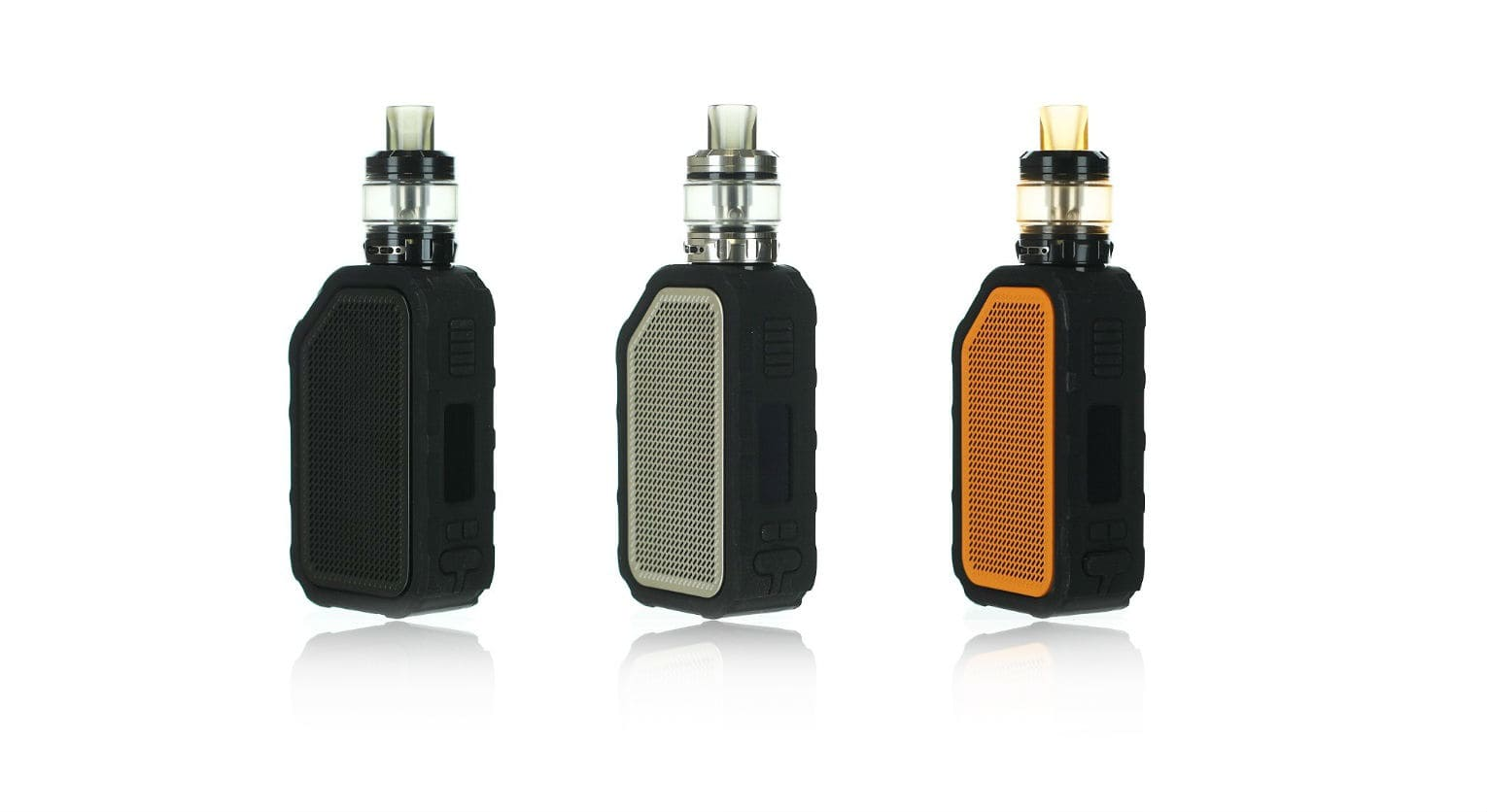 Wismec Active 80W Kit colors image