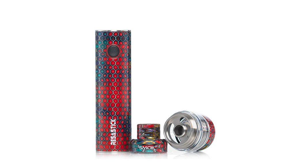 smok resa stick starter kit image