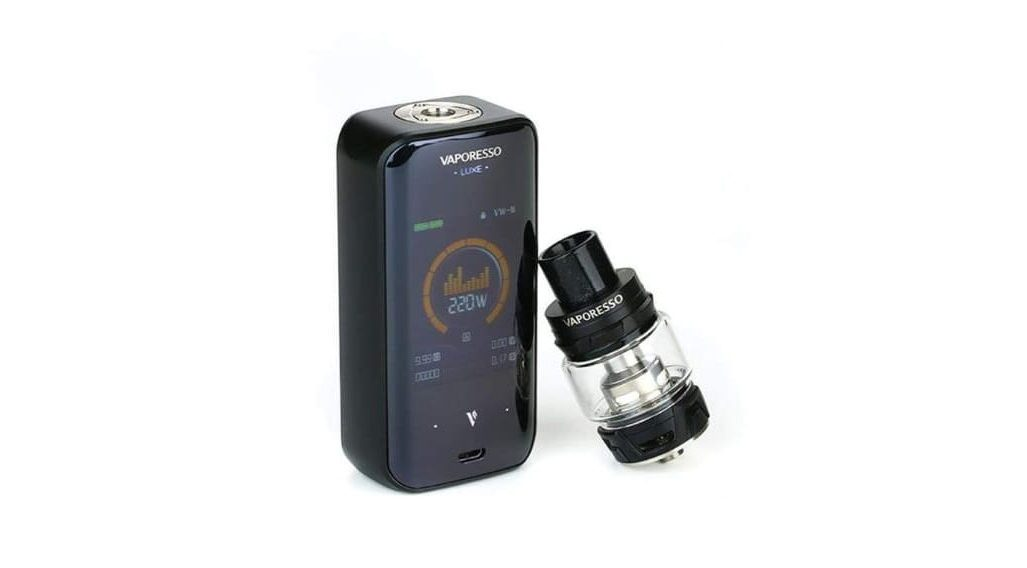 Vaporesso LUXE 220W tank image