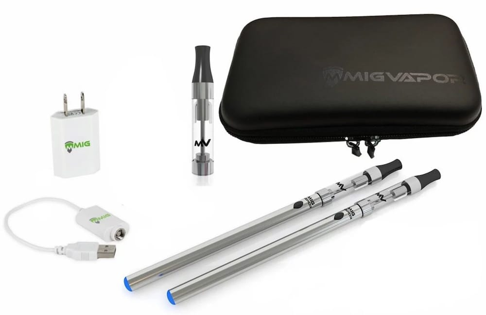 Best Electronic Cigarettes of 2020 — E-Cig Reviews and Buyer's Guide