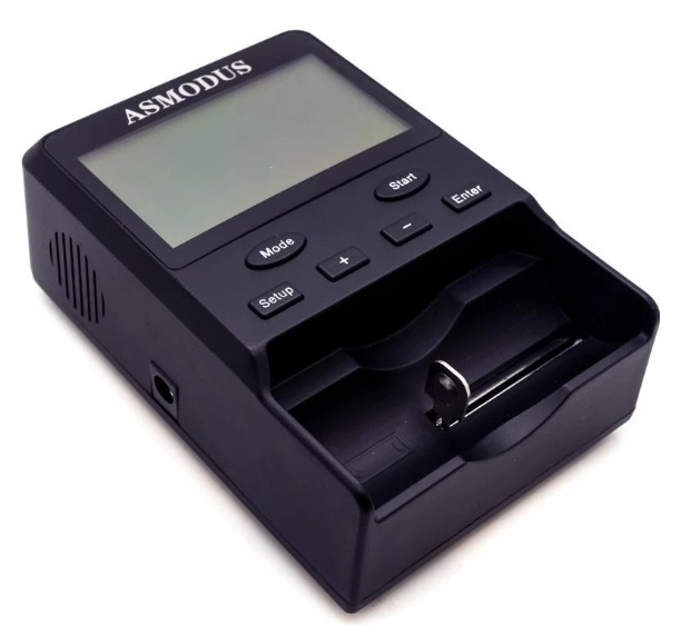 AsMODus Battery Analyzer image